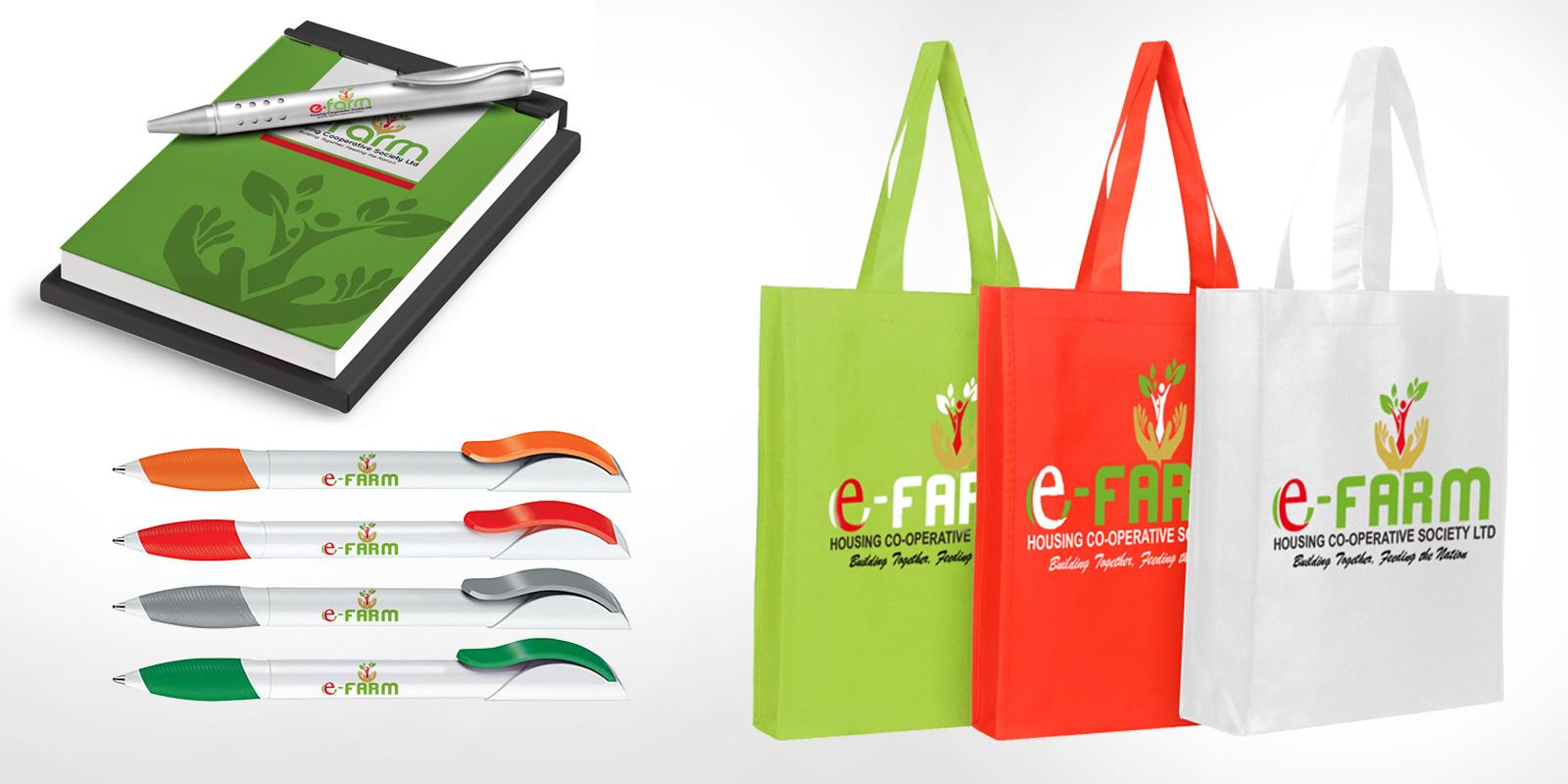 6-efarm-promotional-merchandise